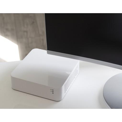 Sistemas de videovigilância por cabo
