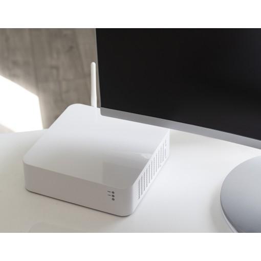 Draadloze videobewakingssystemen