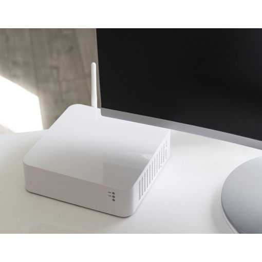 Sistemas de videovigilância sem fios